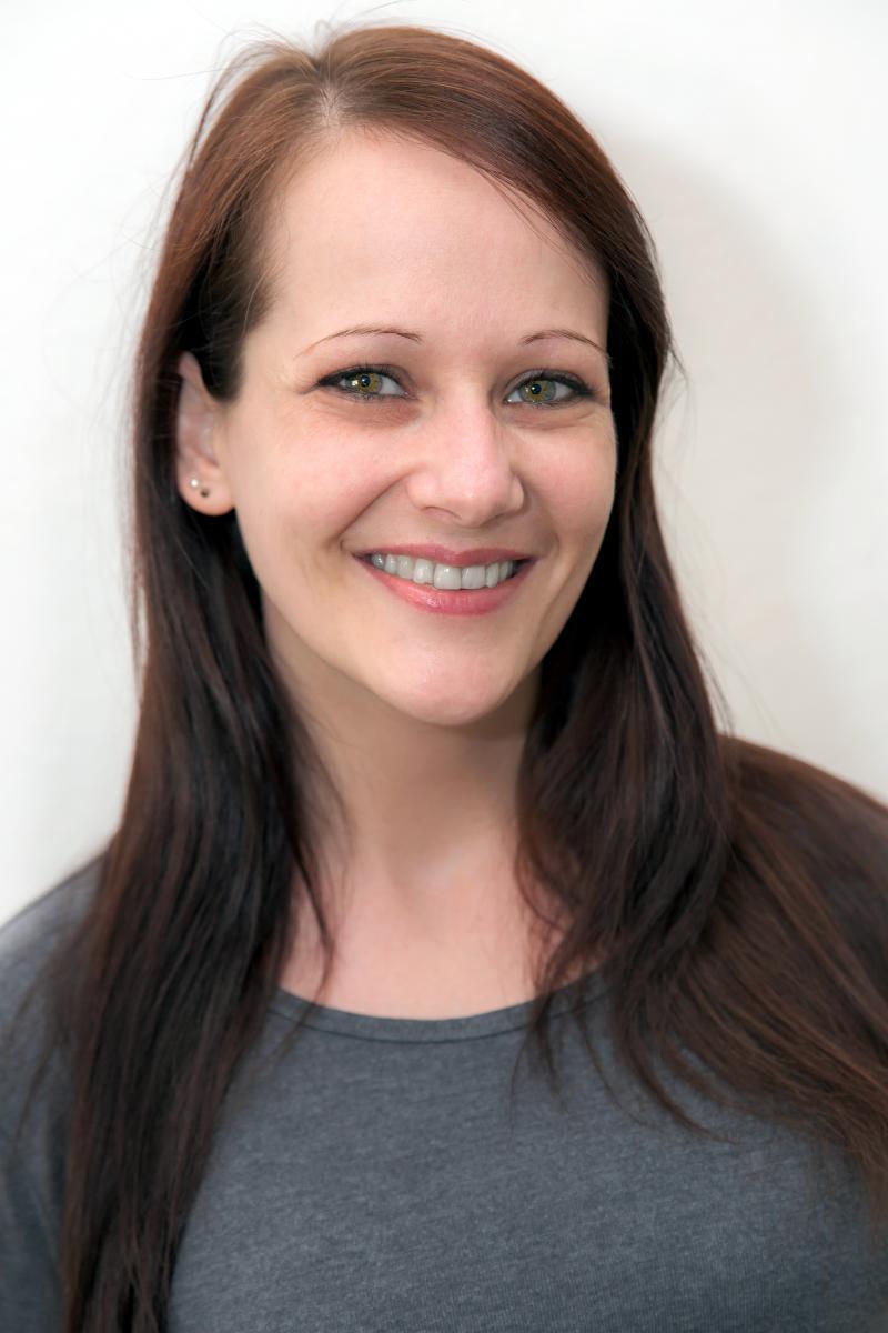 Porträt Deborah Dreves