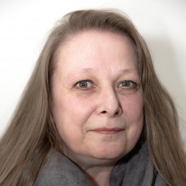 Porträt Barbara Zacharias