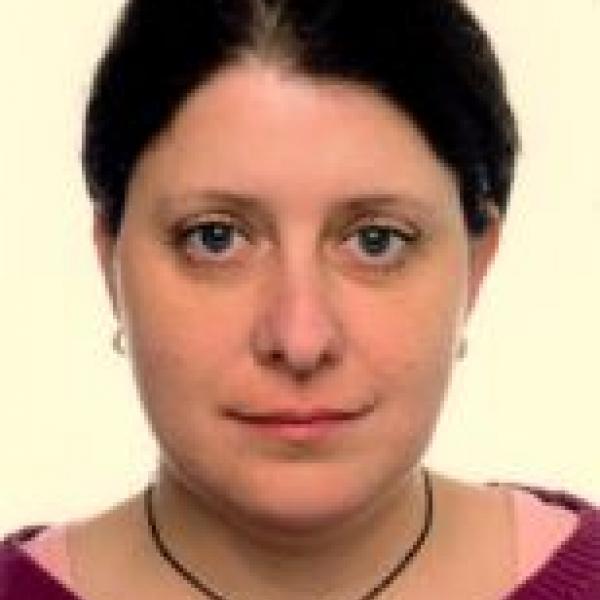 Porträt Tanja Keilhofer